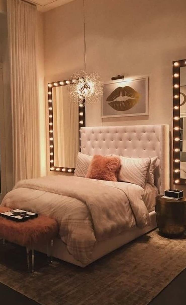 Best Bedroom Design And Decoration Ideas For 2019 Womensays Com Women Blog Bedroom Ideas For Small Rooms Women Small Bedroom Ideas For Women Small Room Bedroom
