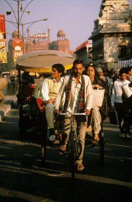 Best Walking Tours in Delhi