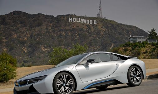 BMW to Mark 100th Birthday with i9 Supercar | Google+