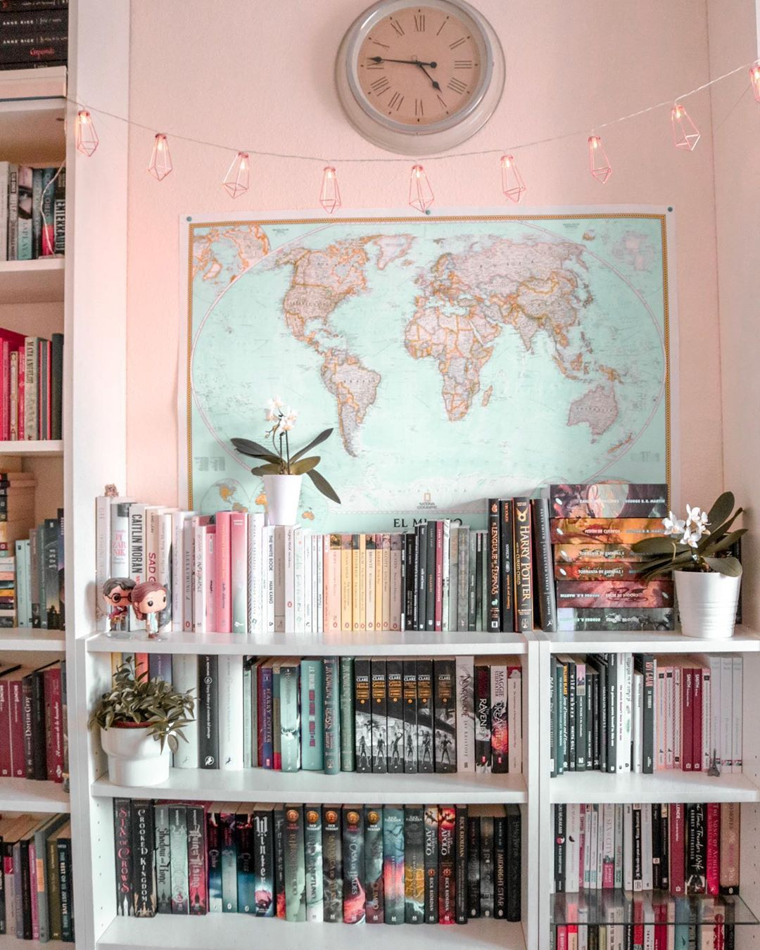 Raquelbookish Buzp4noat9c Nerd Room Decor Aesthetic Room Decor Bookshelves In Bedroom