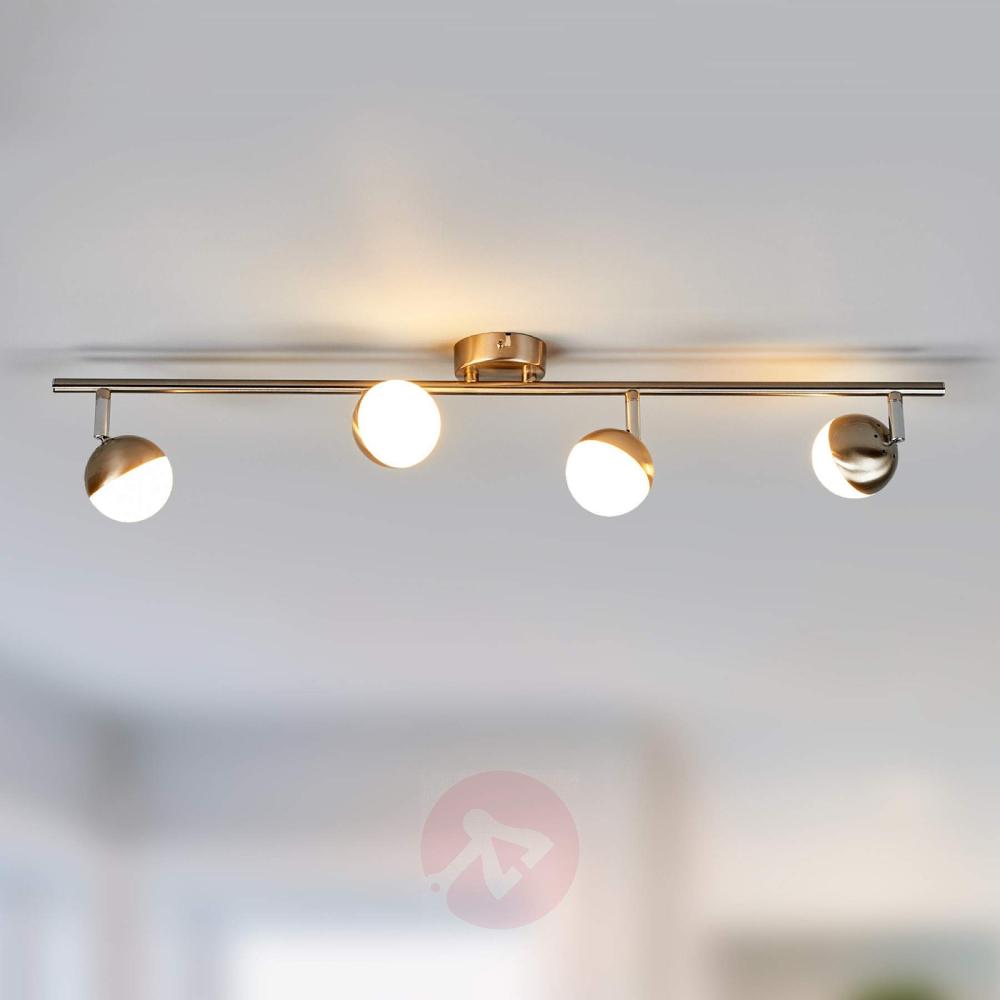 LED hänglampa Helix   Lamp24.se