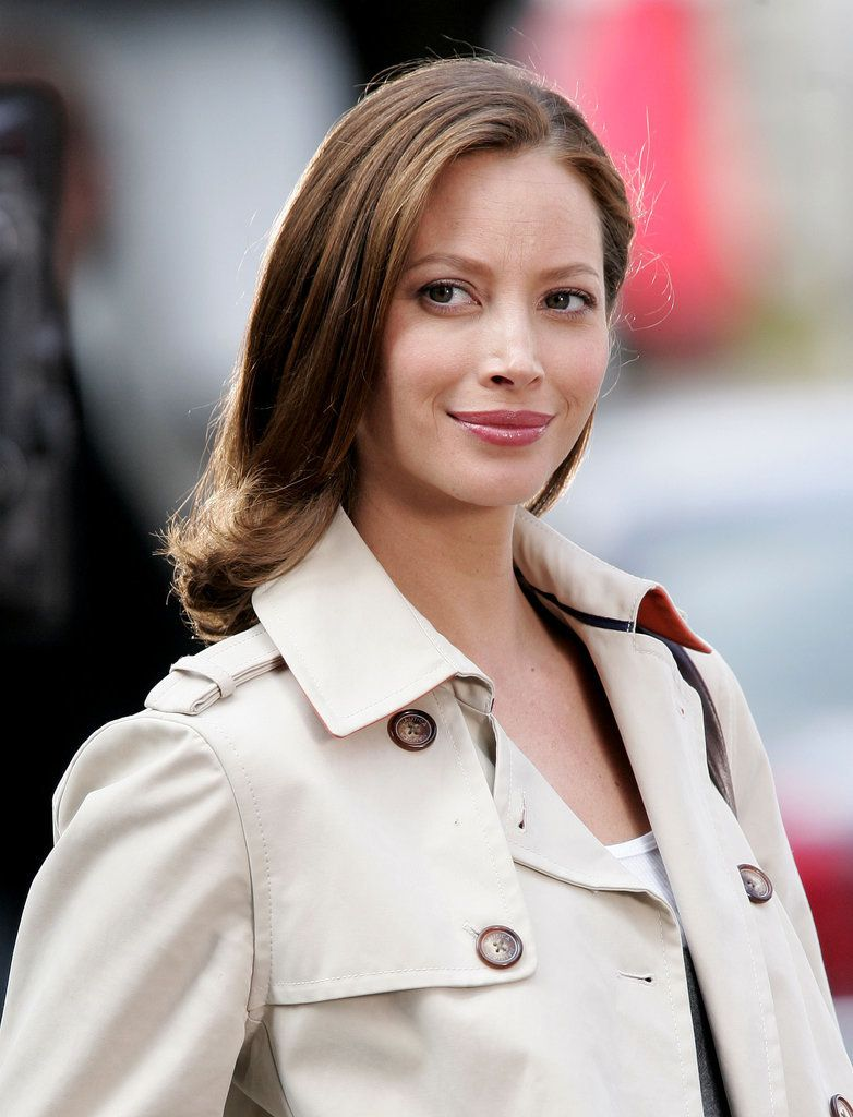 36 Pictures That Show Christy Turlington Might Have Found The