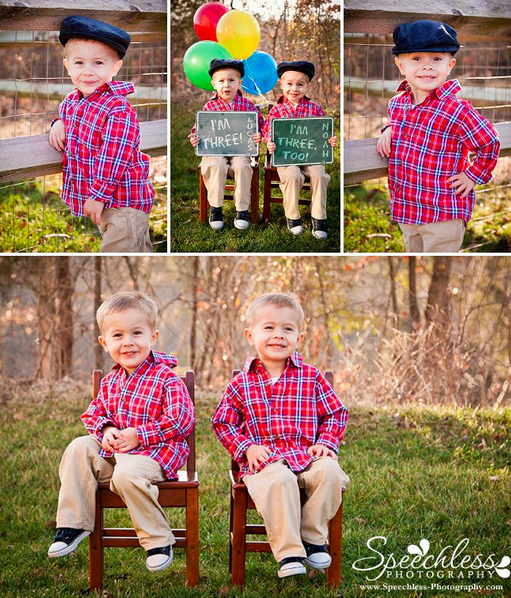 Let the words do the talking: | 34 Beautiful And Creative Photography Ideas For Twins