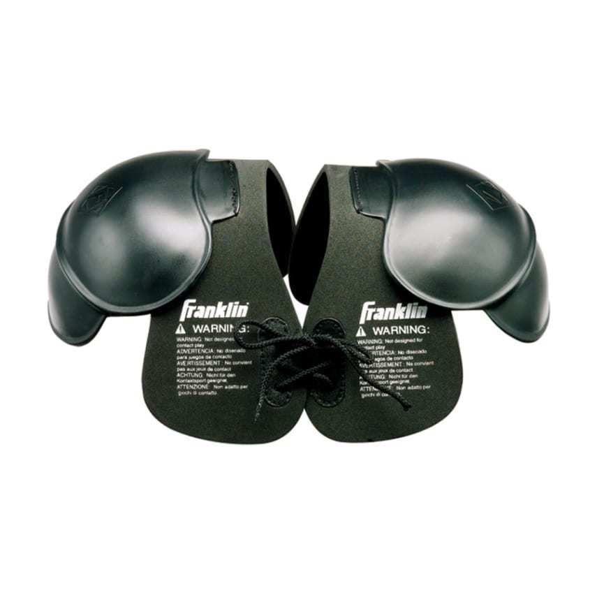 football shoulder pads riddell