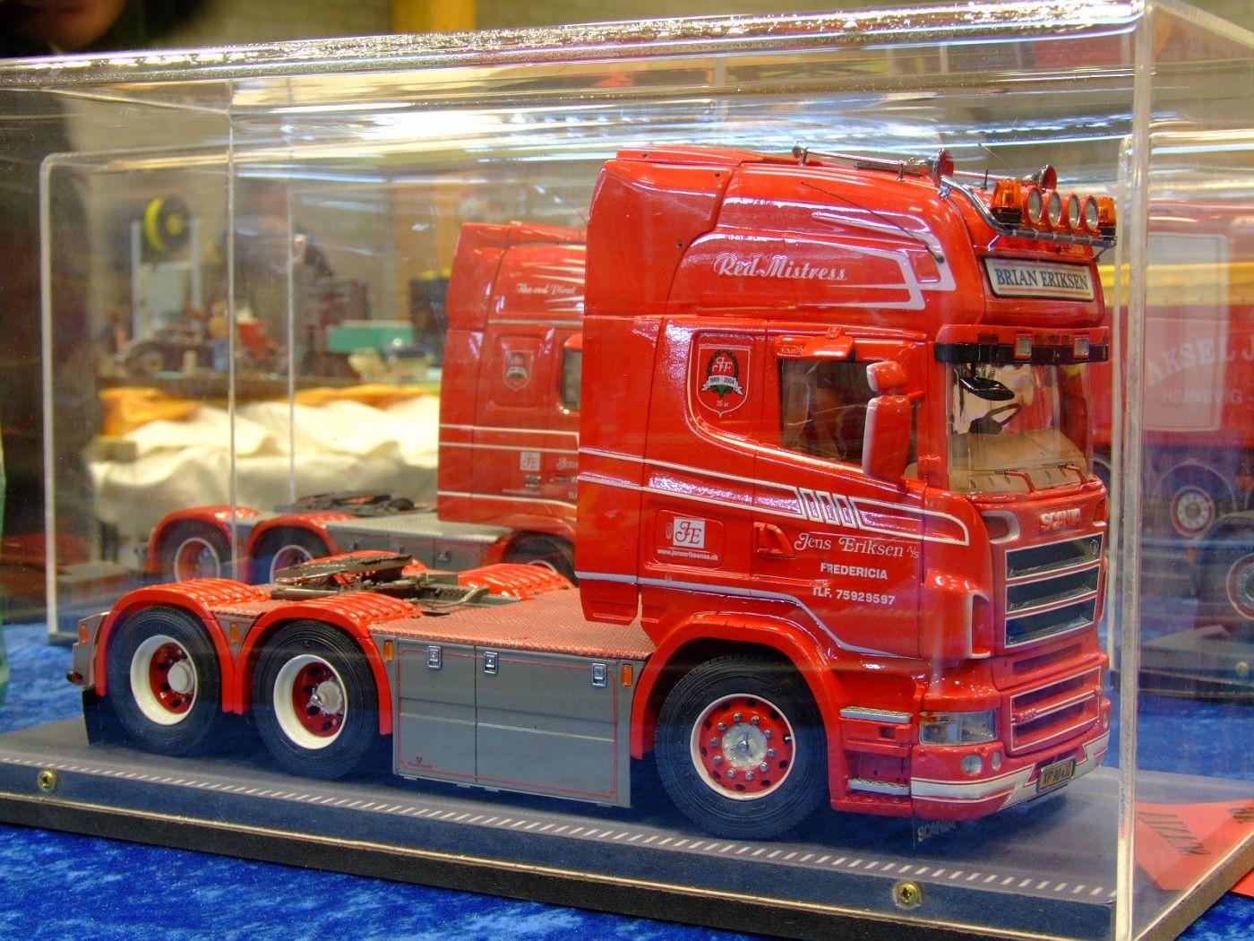 Lkw Modellbau 1 24
