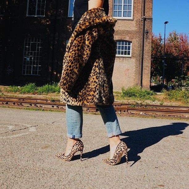 3f561948515 Show your wild side with our most loved leopard styles. Give our DAISIE-L  and other animal print styles some love!  SteveMaddenEU  SteveMadden