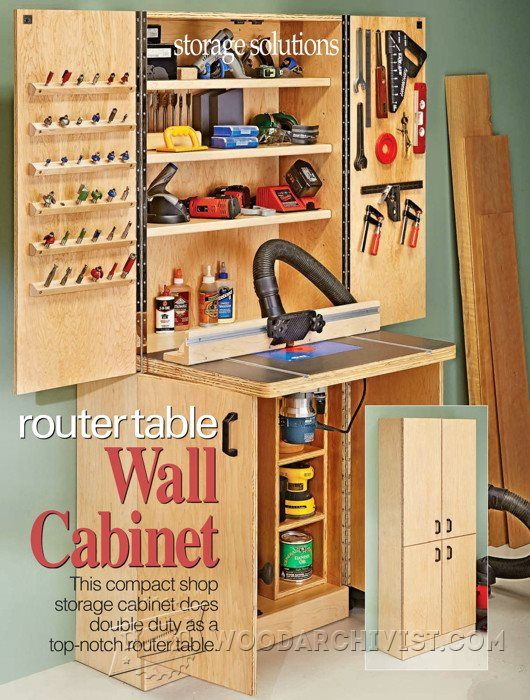 Wall cabinet router table plans router tips jigs and fixtures wall cabinet router table plans router tips jigs and fixtures woodarchivist keyboard keysfo Image collections