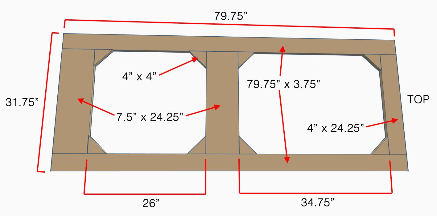 Custom Screen Door Dimensions Custom screen doors, Diy