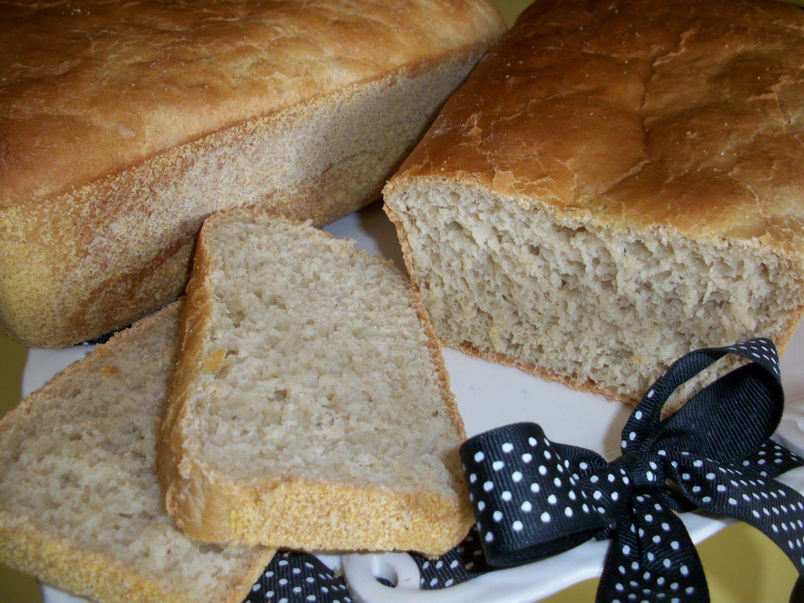 I think I'll make some bread