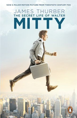 The Secret Life of Walter Mitty (film tie-in)   James Thurber http://www.amazon.co.jp/dp/0141395303/ref=cm_sw_r_pi_dp_mmxaub08D49GS