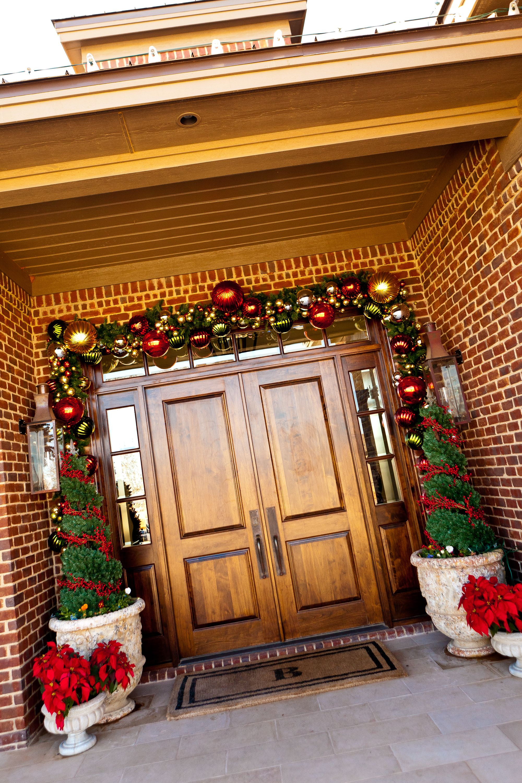 Show Me Decorating Beautiful Front Door, Httpwwwappshowmedecoratingcom