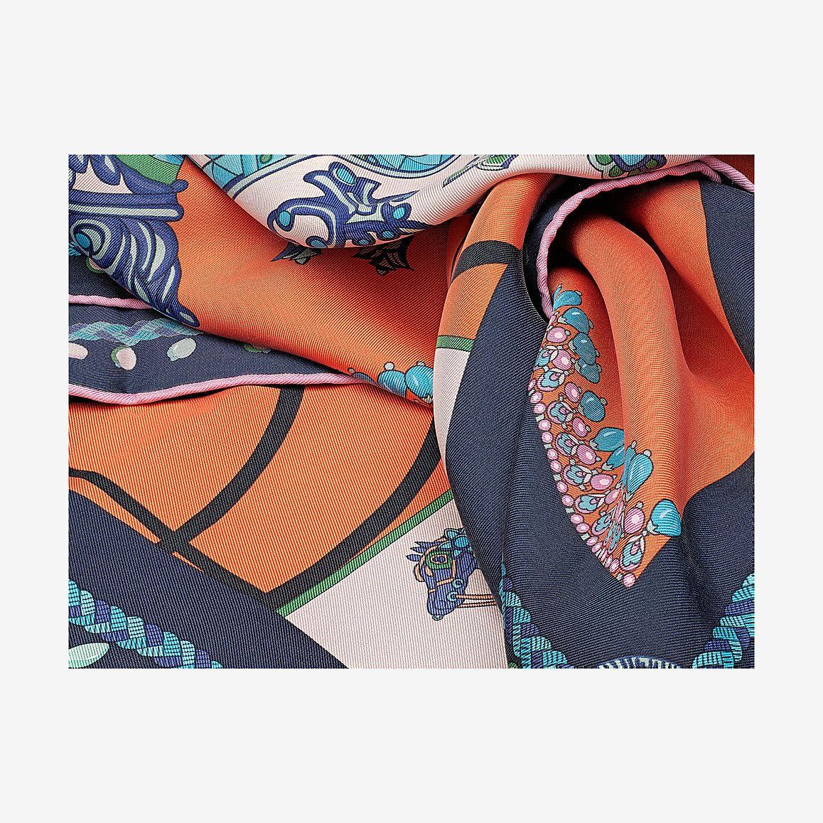 b8cb871a6a Coupe de Gala wash scarf 90 - detail