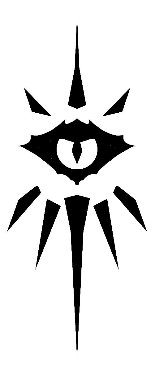Class Symbol Warlock Dd Gallery Players Handbook In 2018