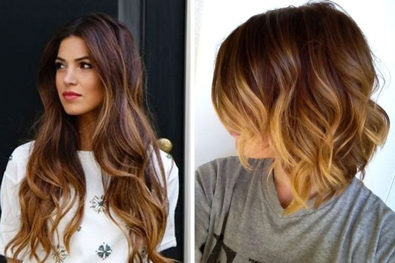 Hair Color 2015 Spring Ombre With Ombre Hair Hair Pinterest