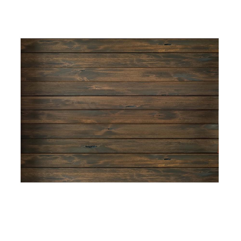 Pacific Entries 1 In X 6 In X 84 In Espresso Knotty Alder Tongue And Groove Barn Wood Board 10 Pack Eapk 0684 The Home Depot Wood Panel Walls Barn Wood Hardwood Wall Panel