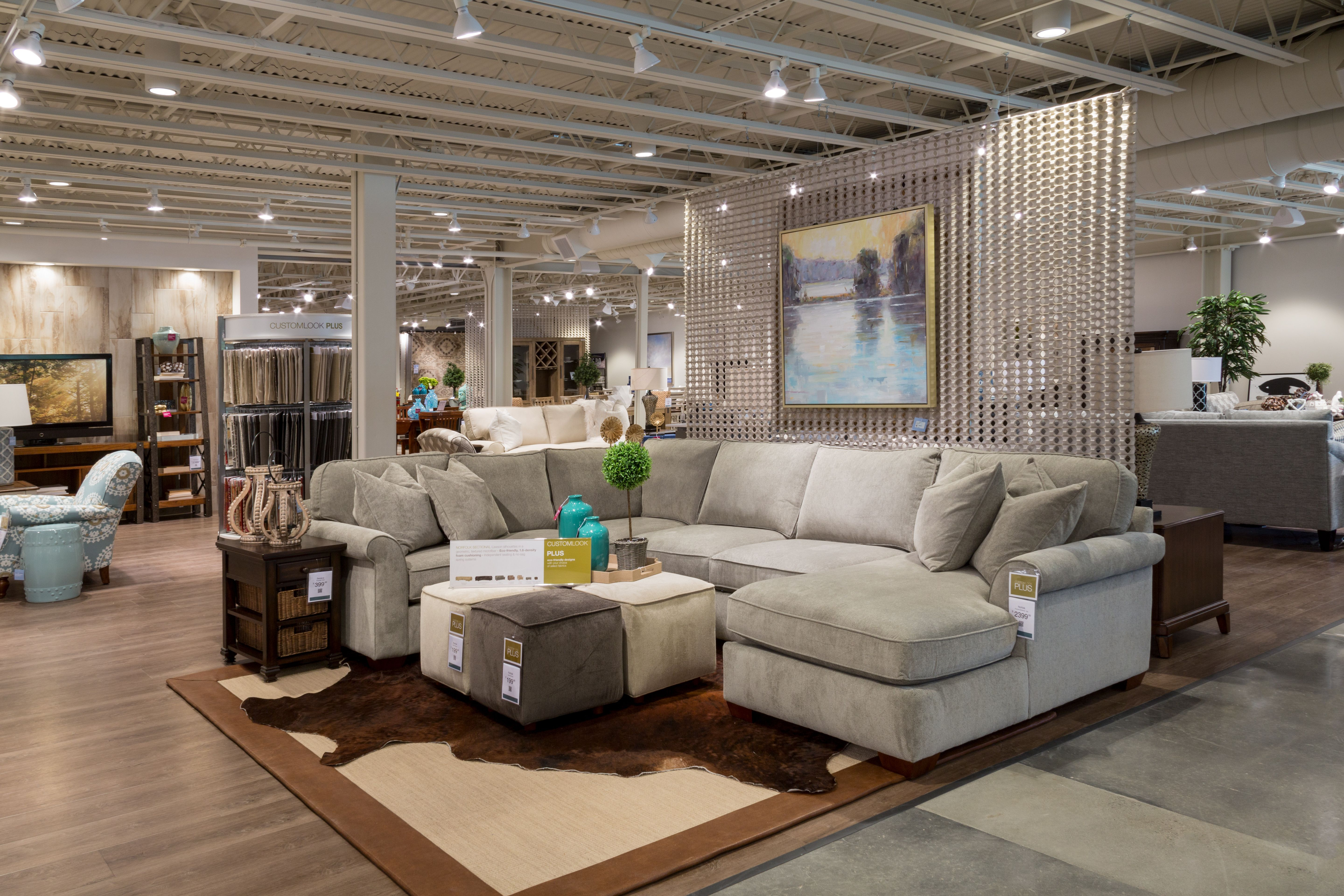 Havertys Finds An Ideal Spot In Columbia S C More Http