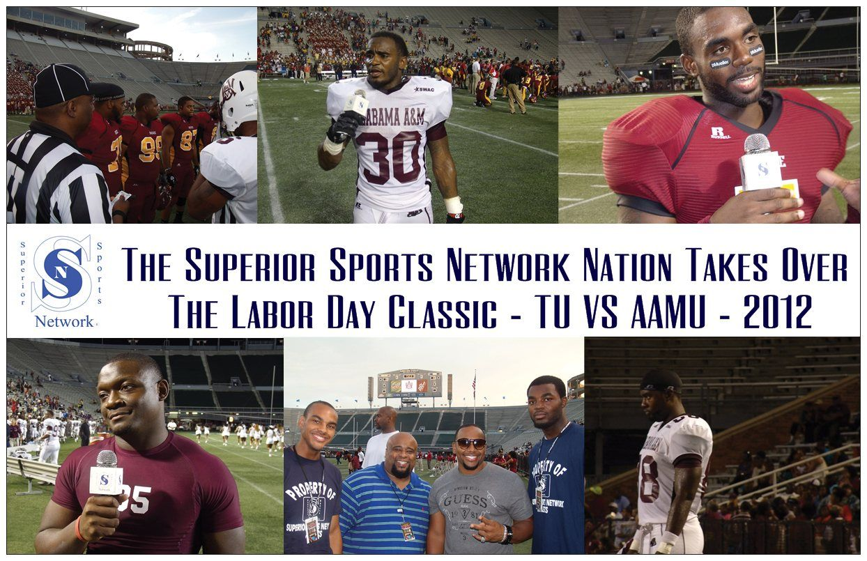 Superior Sports Network Takes Over The Labor Day Classic