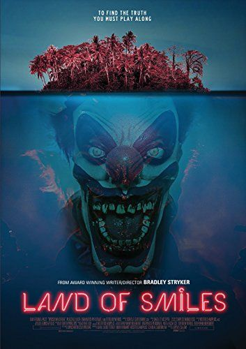 Land Of Smiles Is A 2016 American Austrian Thai Horror Film Written And Directed By Bradley Stryker Newest Horror Movies Horror Posters Classic Horror Movies