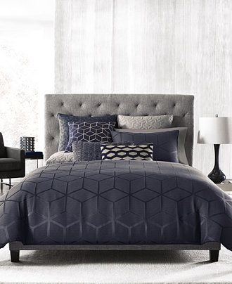 Hotel Collection Cubist Duvet Covers Only At Macy 39 S Duvet