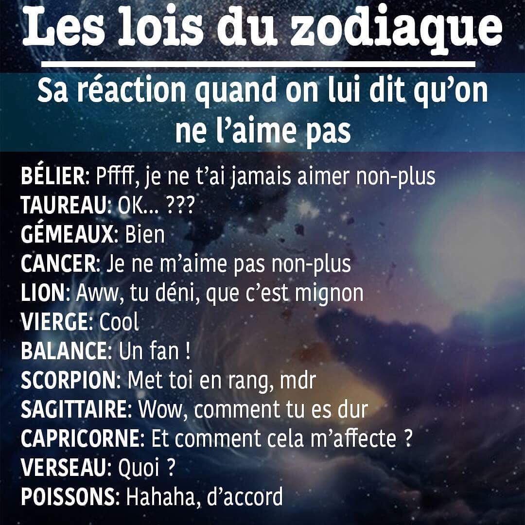 Lesloisduzodiaque Les Lois Du Zodiaque Tout Savoir Sur Votre Signe