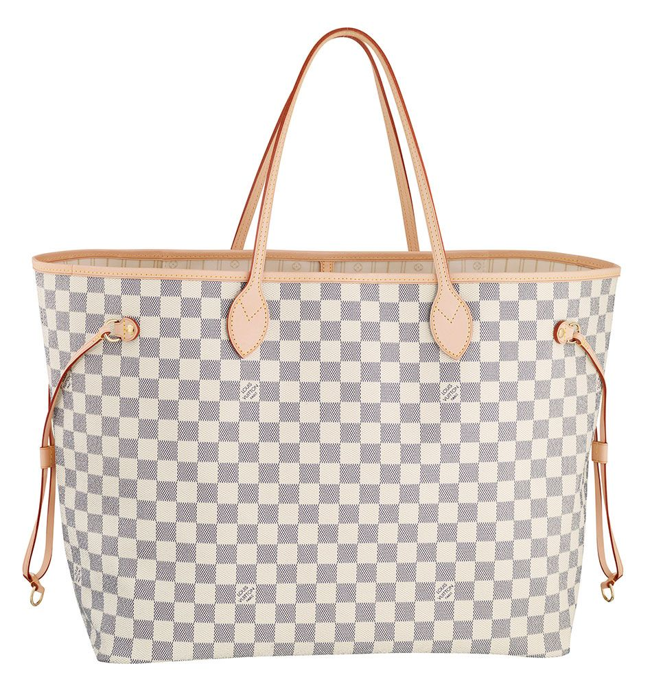 louis vuitton neverfull white. louis vuitton neverfull mm - google search white u