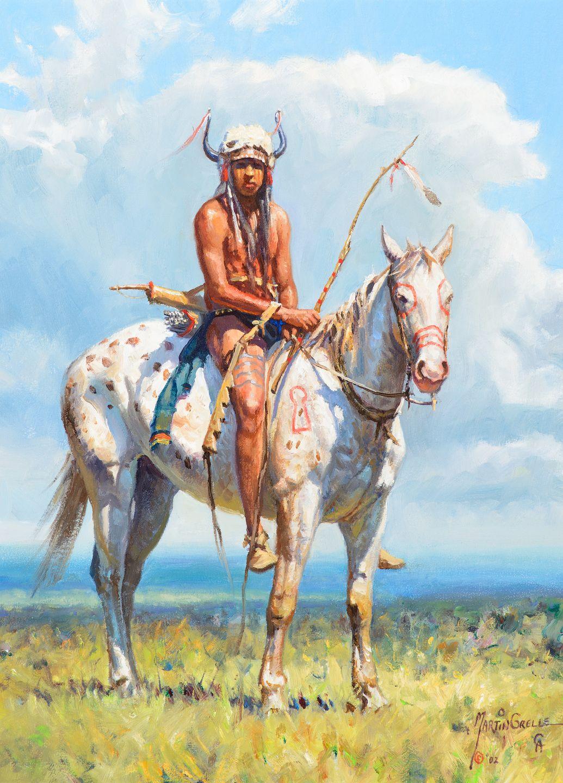 Coeur Alene Art Auction History Native American