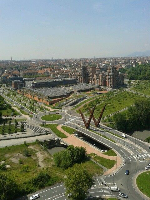 Genova Verona Autostrada
