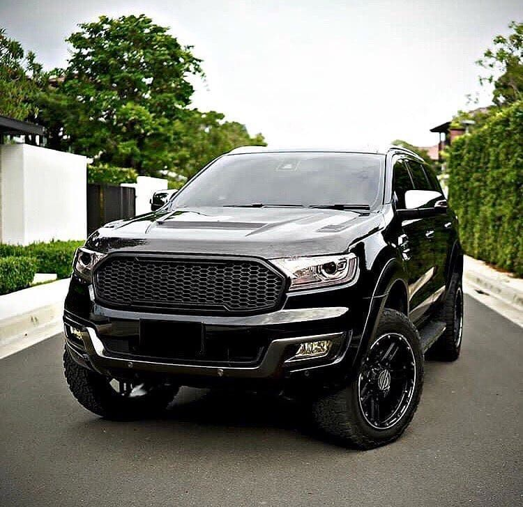 28++ Ford endeavour hd pic High Resolution