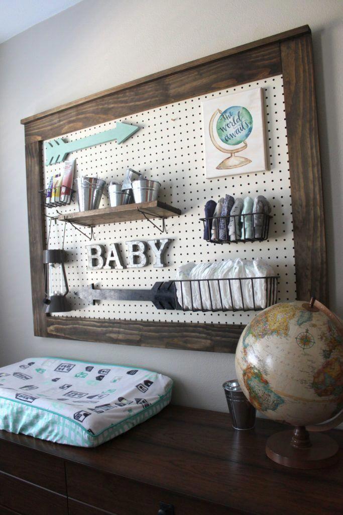 Baby Baby Room Diy Baby Room Decor Baby Boy Nursery Themes