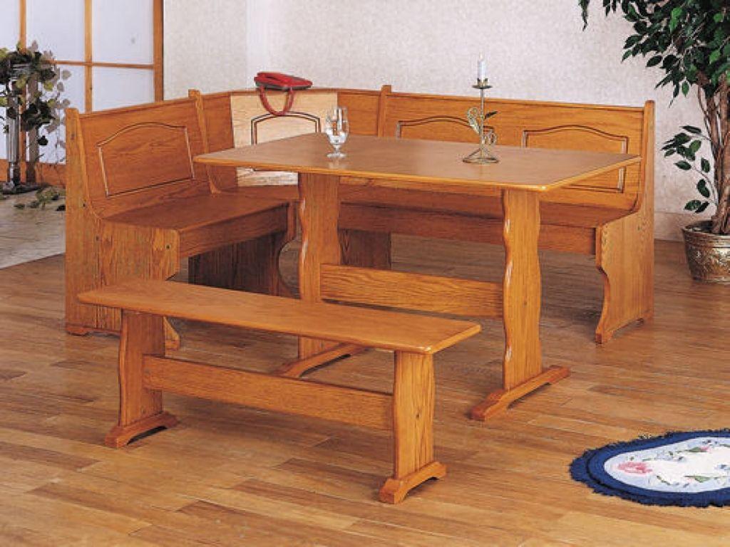 Groovy Kitchen Antique Corner Bench Style Kitchen Table Also Big Creativecarmelina Interior Chair Design Creativecarmelinacom