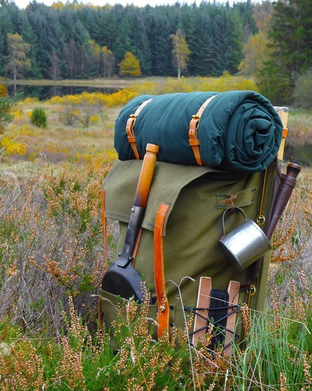 21 Refreshing Redneck Recipes And Camping Food Ideas: Pack, Bedroll, And Skillet