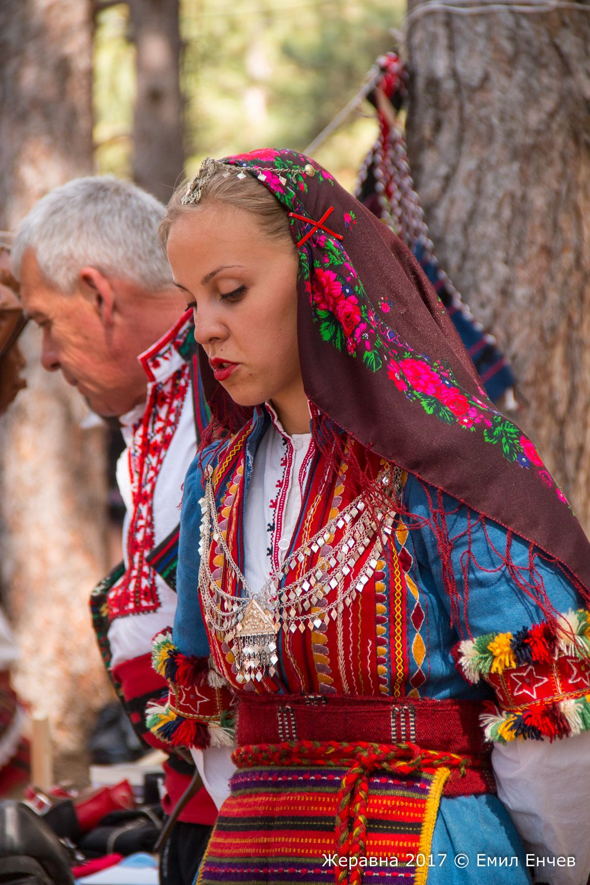 Bulgarian beauty 12 Fashion, Beauty, Style