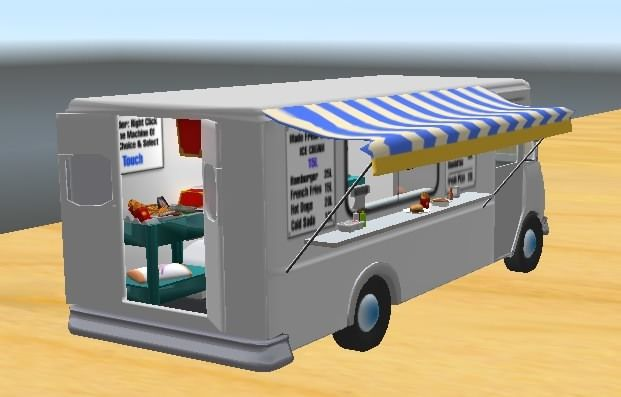 Mobile Food Truck Business Plan  Mobile Food Truck