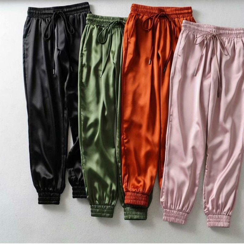 Cheap Pantalones Y Pantalones Capri Buy Directly From China Suppliers Cinessd 2020 Pantal Pantalones Deportivos Mujer Pantalones De Moda Pantalones De Chandal