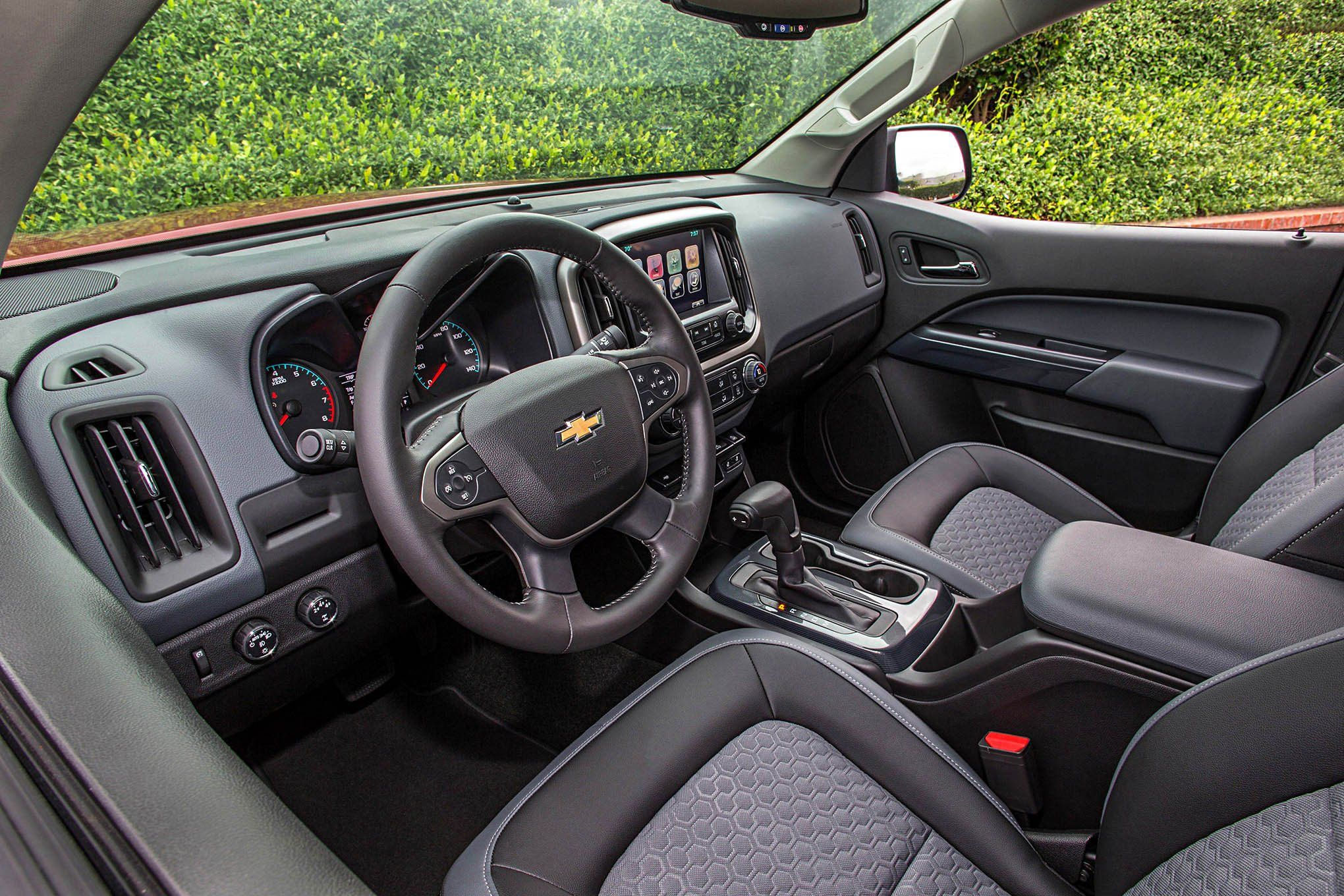 2021 Chevy Colarado Diesel Price And Release Date In 2020 Chevy