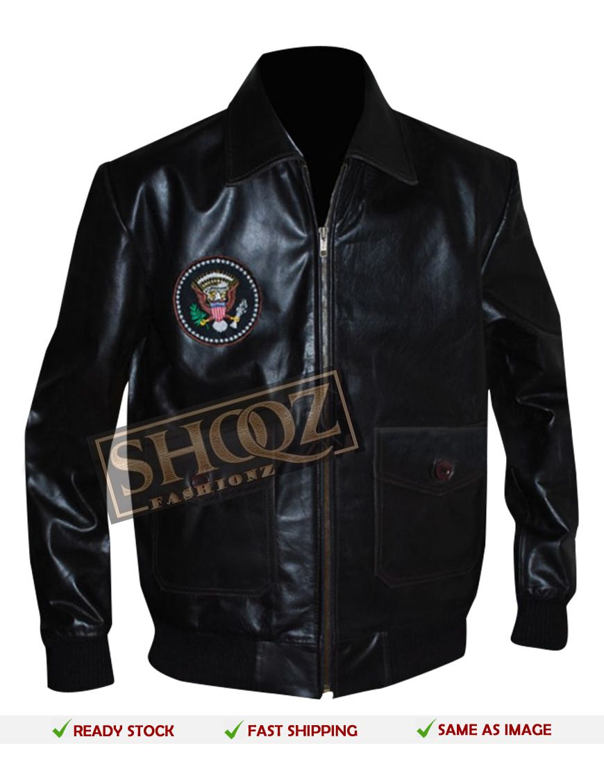 50 Off John F Kennedy Bomber Leather Jacket Leather Jacket Men Style Leather Jacket Men Leather Jacket [ 1110 x 870 Pixel ]