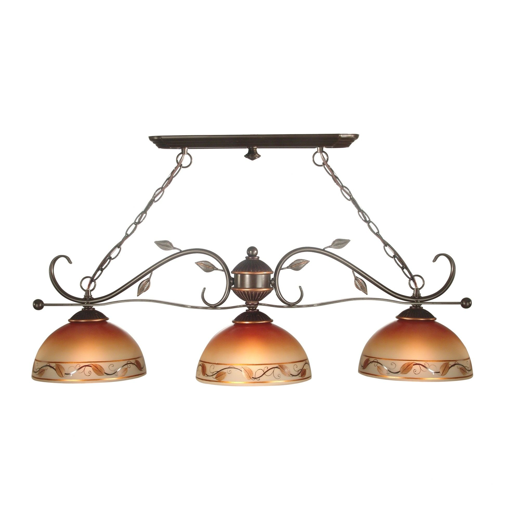 Dale Tiffany Ceiling Lights Garden Kitchen Island Light In Antique - Antique kitchen ceiling lights