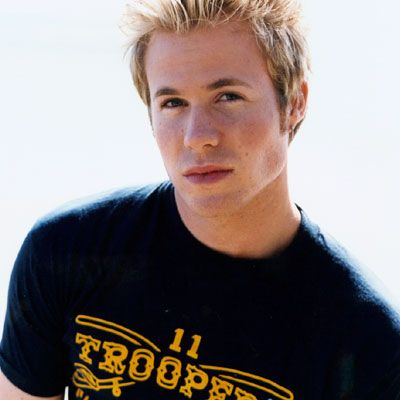 ashley parker angel shades of blue