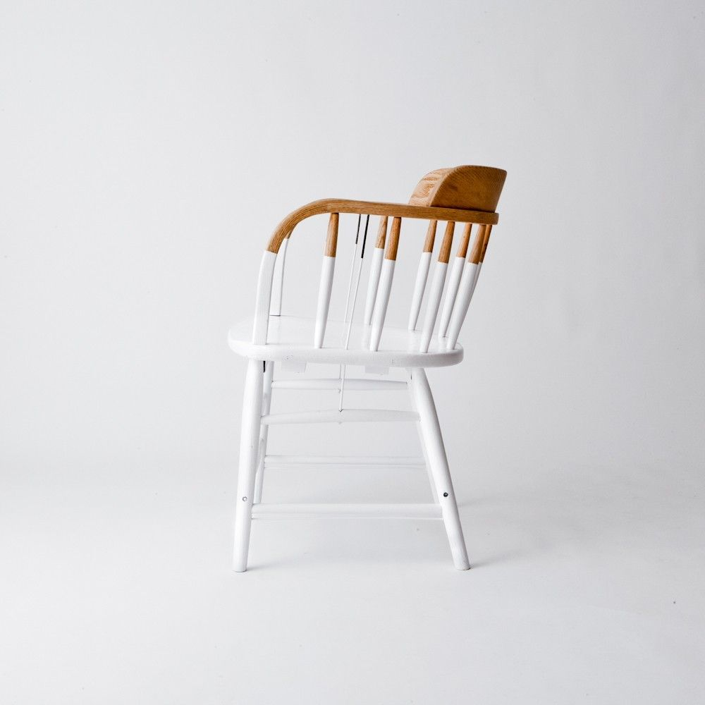 Dip Chair, upcycled chairs, recycled chairs | Folklore ...