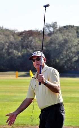 Matt Mitchell Is One Of Our Pga Class A Professional Instructors Here At The Downs Golf Practice Pga Downs