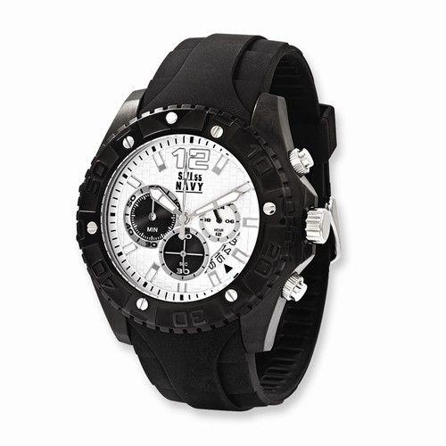 S W I 55 Navy Seal RENEGADE Watch | Freemason Rings