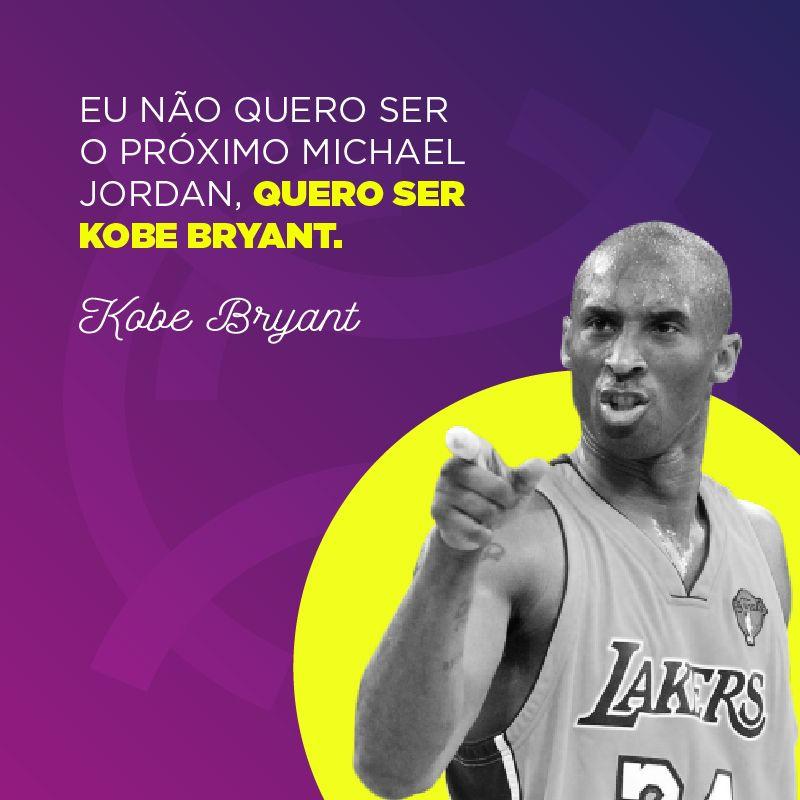 Veja Frases Famosas De Kobe Bryant E De Outros Astros Do