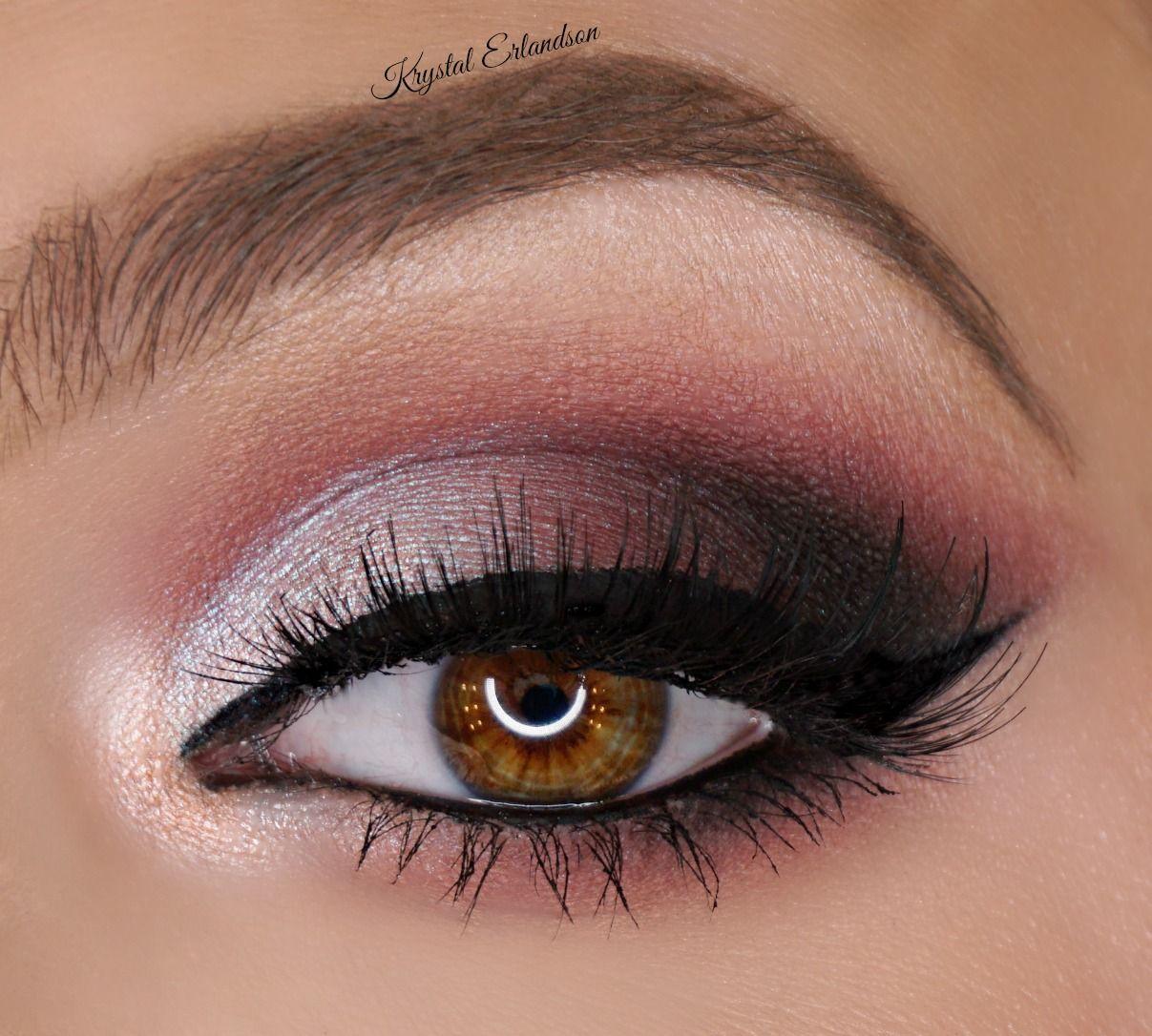 Sugar Rush Pop Tutorial by Krystal Erlandson. Makeup Geek
