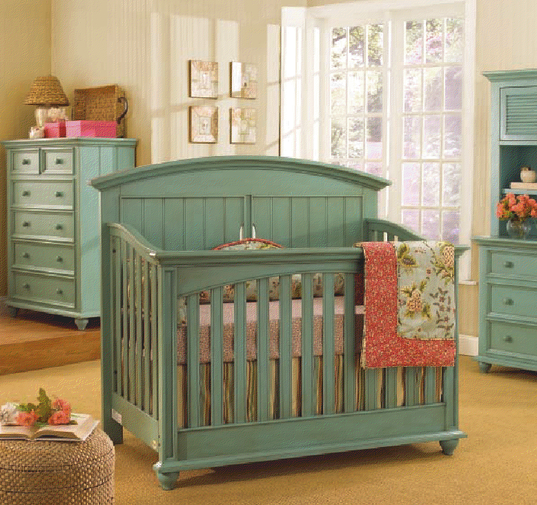 Orange County Baby Furniture Store Provided By Cradles