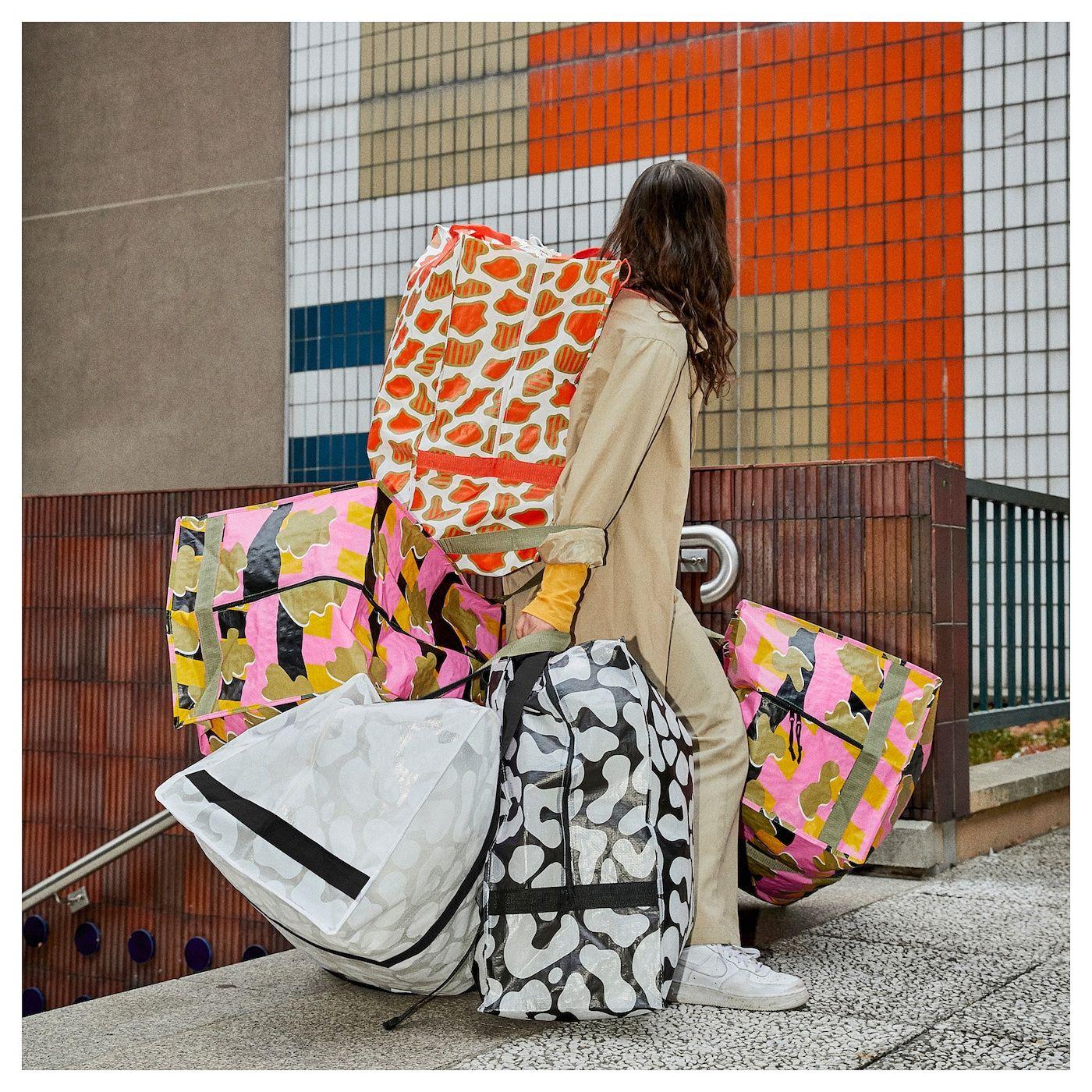 Ikea Us Furniture And Home Furnishings White Bag Ikea Bags