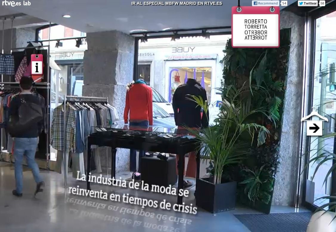 Al rescate de la moda española - Lab rtve.es
