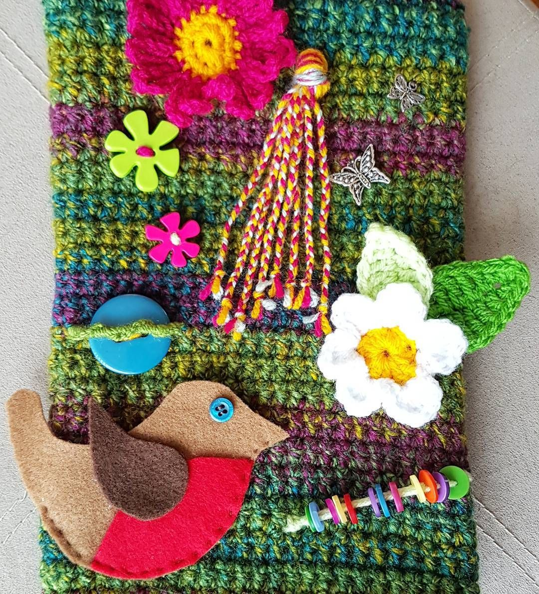 Pin On Crafts For Therapy Twiddle Muffs Disabled