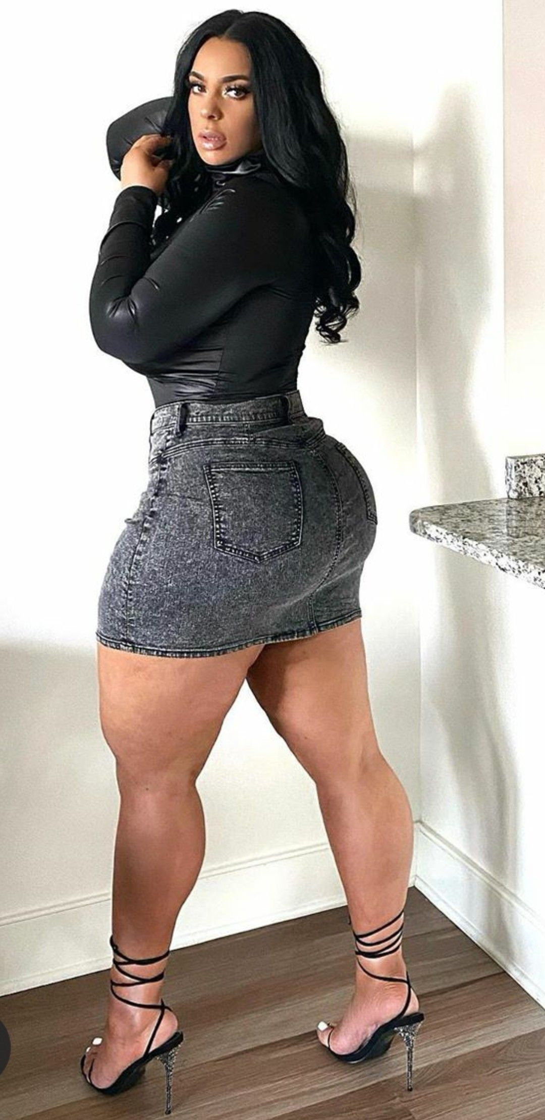 Pin on SEXY SLIM SEXY THICK