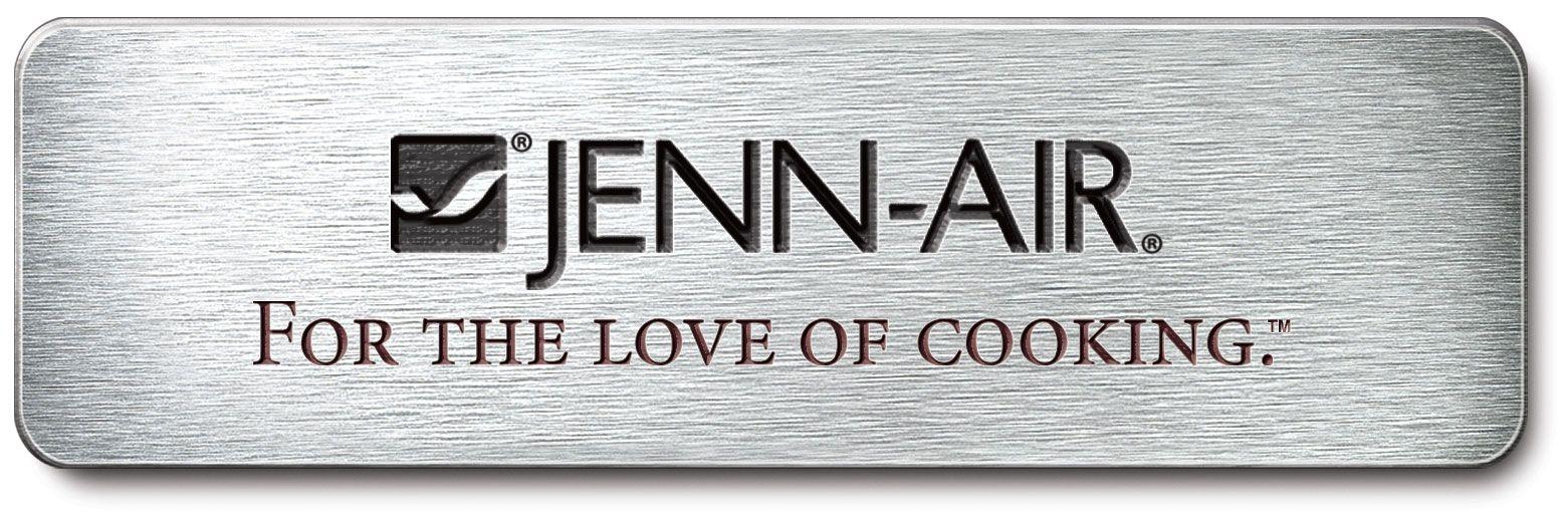 JennAir makes luxury kitchen appliances known for their