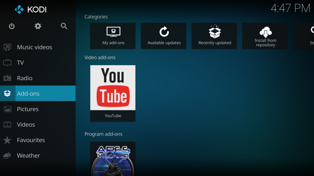 Exodus Movie Add-on Working On New Repository Install It On Kodi 17